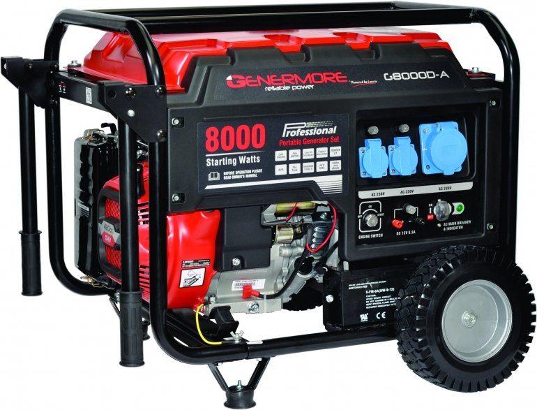 G8000DA
