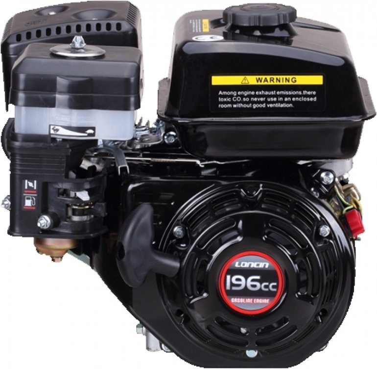 LC120FI