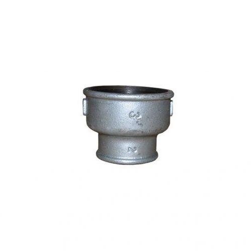LC60MC30 verloopstuk 3″ naar 2″ BSP